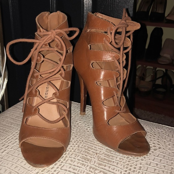 Chinese Laundry Shoes - booties